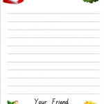 Dear Santa Letter 004