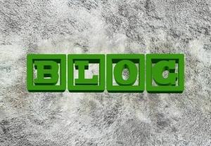 Writing-Websites-Blogging