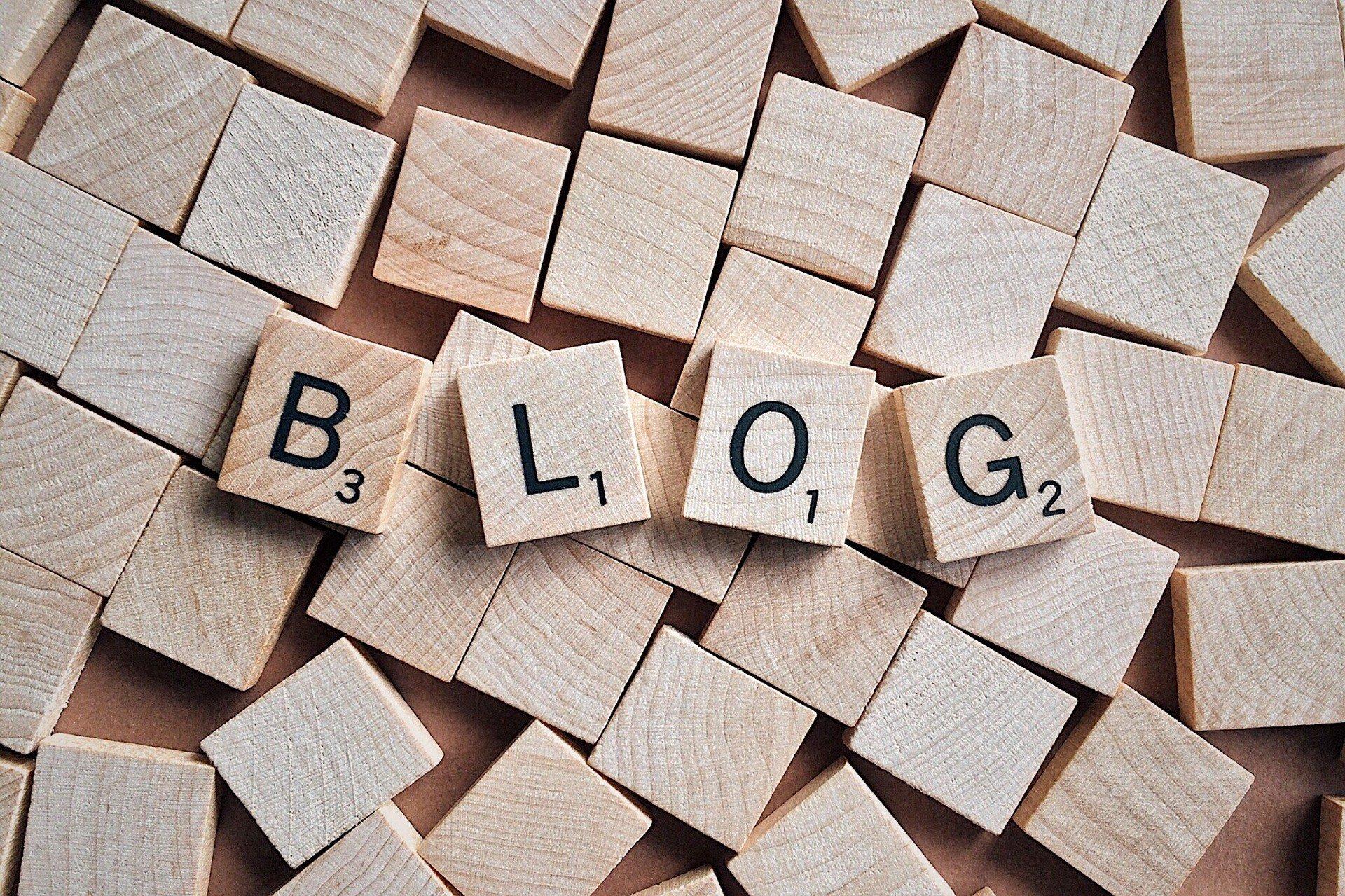 How a Company Blog Can Increase SEO & Web Traffic