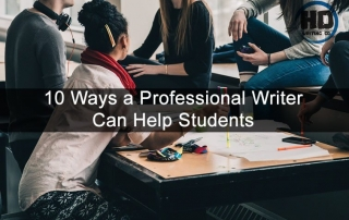 10-Ways-a-Professional-Writer