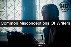 Common-Misconceptions-Of-Writers