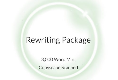 Rewriting Package