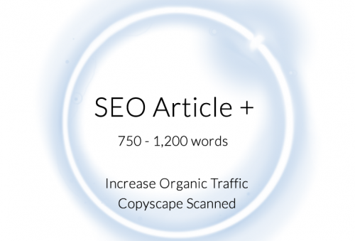 SEO Article Plus